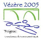 pages championnat de France 2005